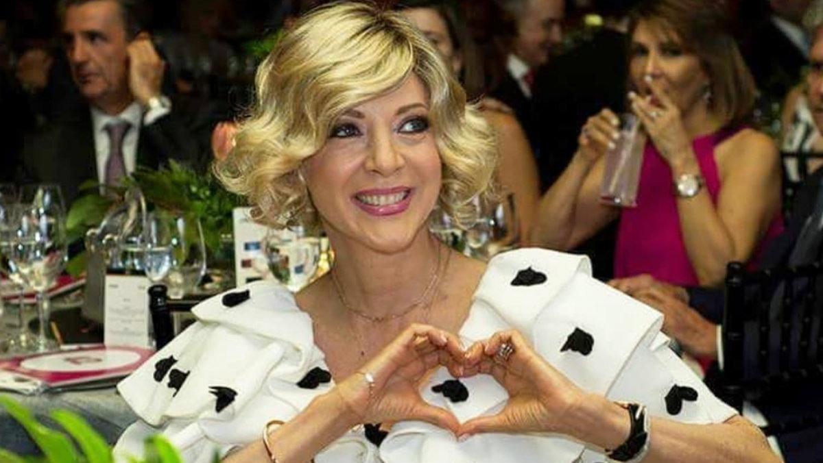 Cáncer Ovario Edith González