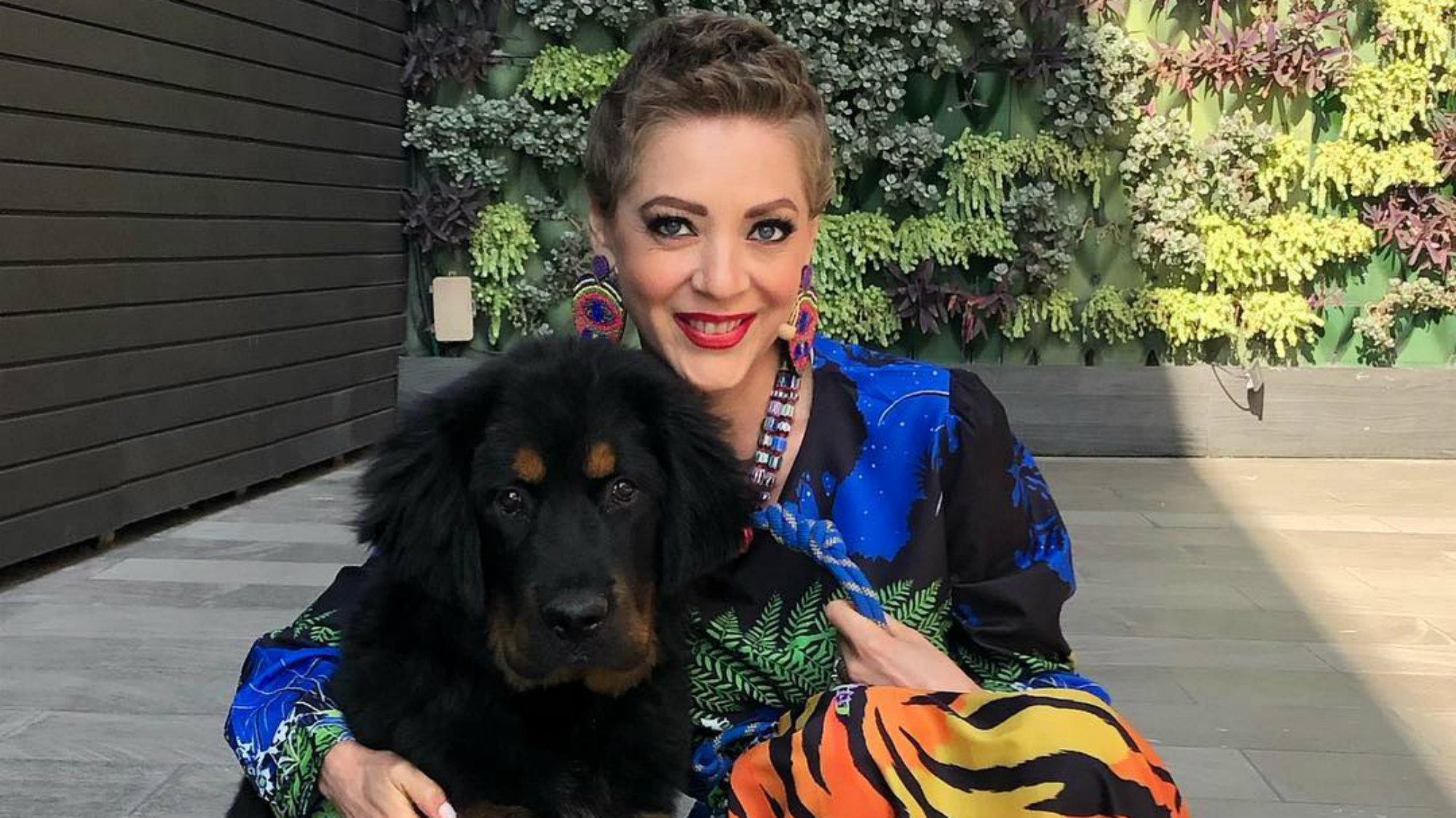 Fallece Edith González Program Hoy Desconectan Cáncer