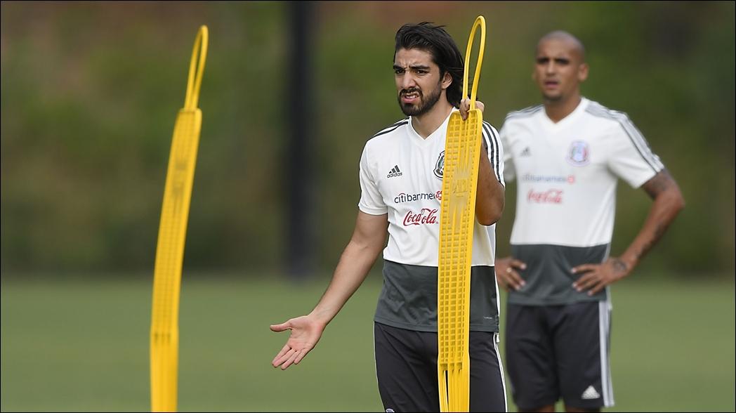 Pizarro asegura traer mejor nivel que cuando estaba en Chivas