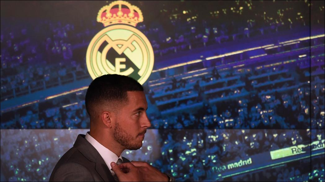 Real Madrid nunca había gastado tanto en fichajes