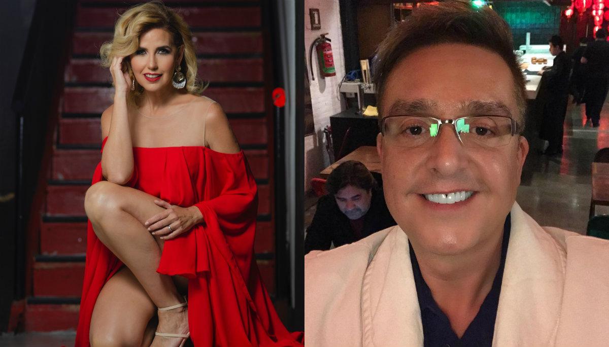 Daniel Bisogno habría sido traicionado por Raquel Bigorra ella dice que mienten
