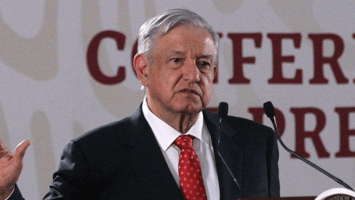 Presidente memorándum contra influyentismo