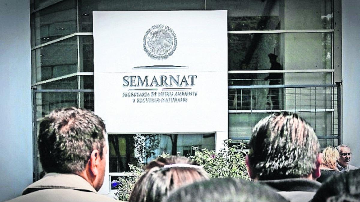 funcionarios renuncian semarnat cdmx