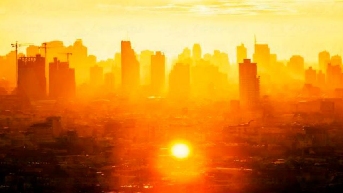 ola de calor kuwait temperaturas extremas altas muertos consecuencias víctimas