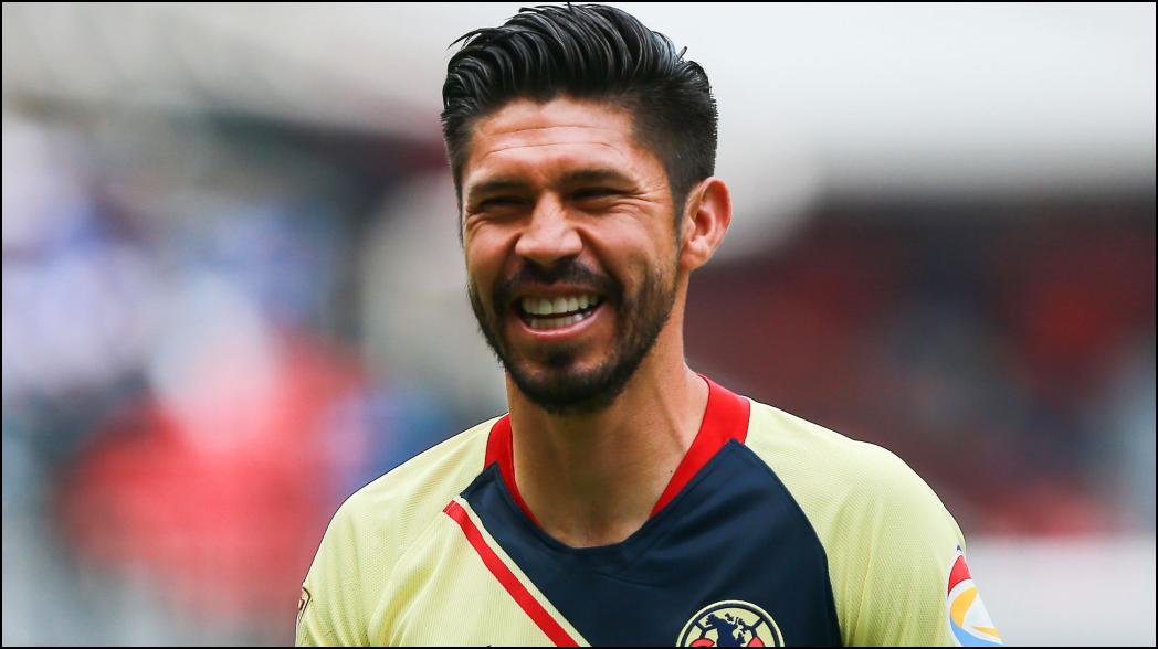 ¡Hermoso fichaje! Oribe Peralta llega a Chivas