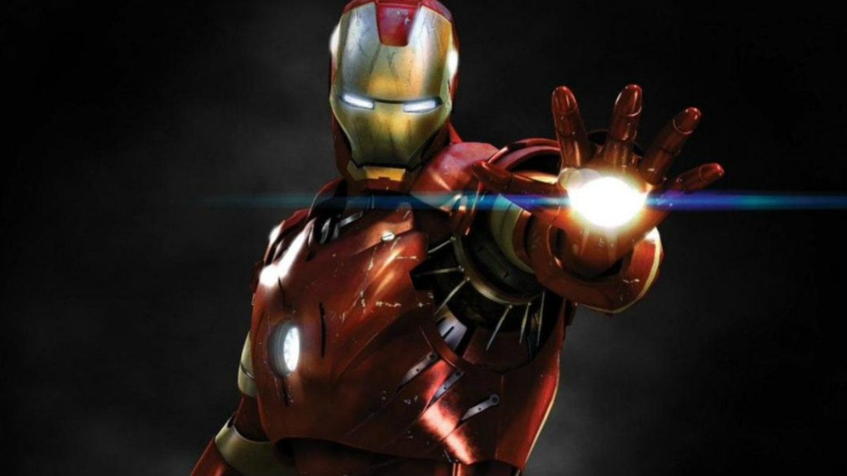 Crean traje similar al de Iron Man puede volar hasta 4.5 metros de altura