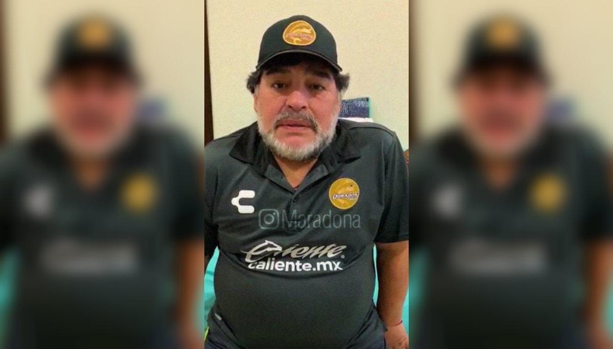 diego armando maradona alzheimer abogado matias morla