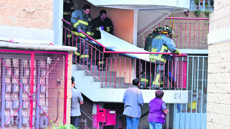 estudiante UAM Azcapotzalco muere quemado