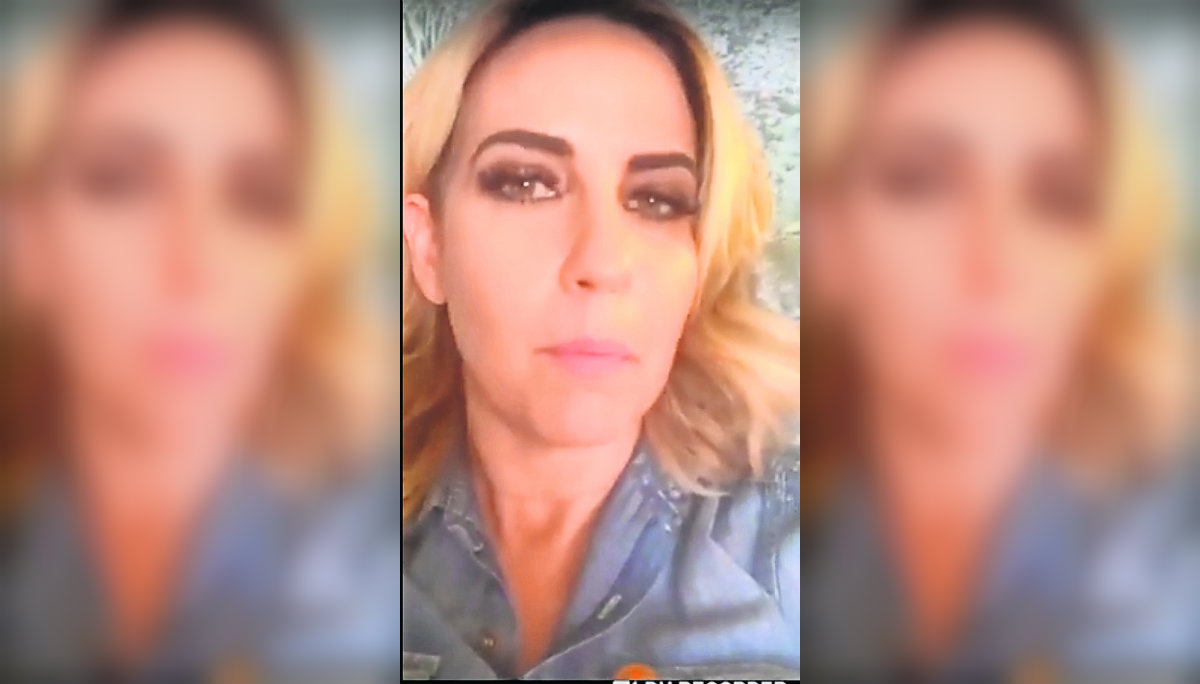 Raquel Bigorra niega haber vendido