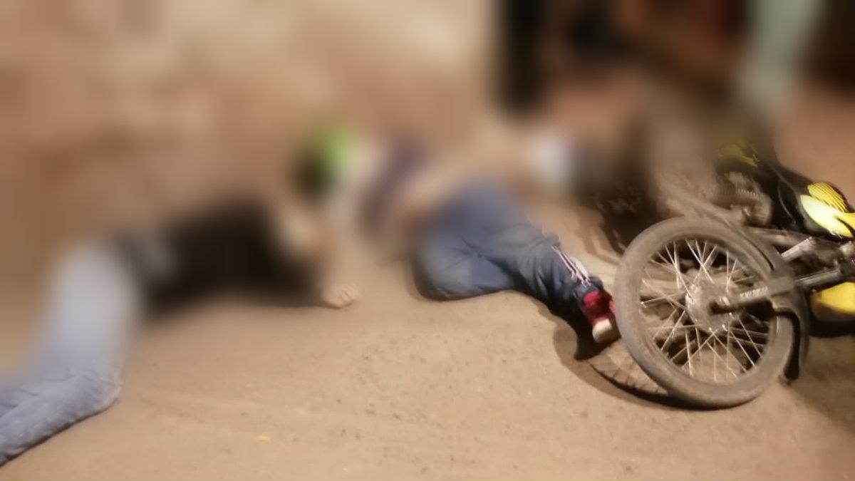 Localizan a sus ladrones por GPS de celular y los matan en Xochimilco