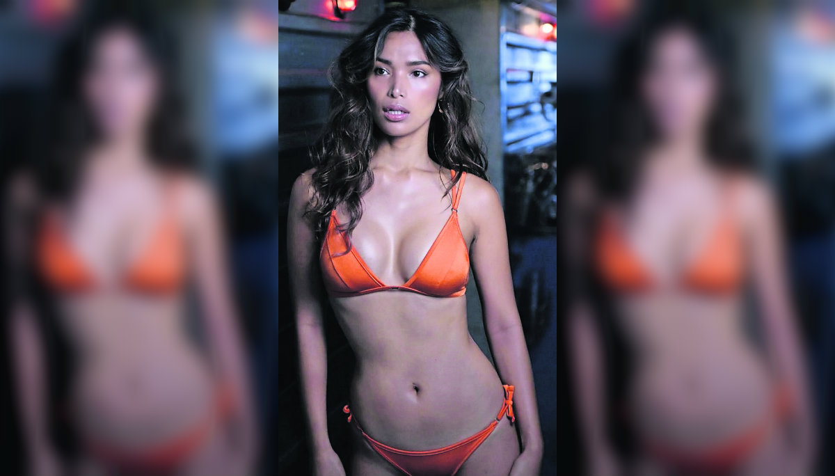 chica transexual filipina portada Playboy