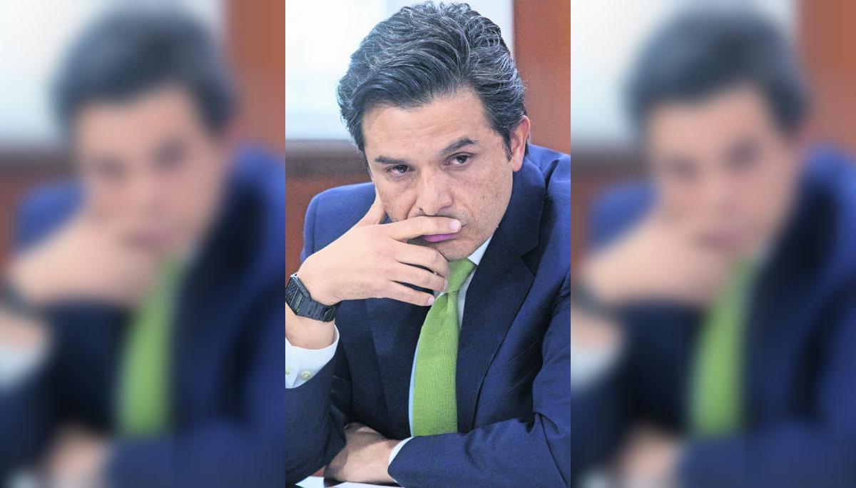 director general IMSS aseguró Becarios