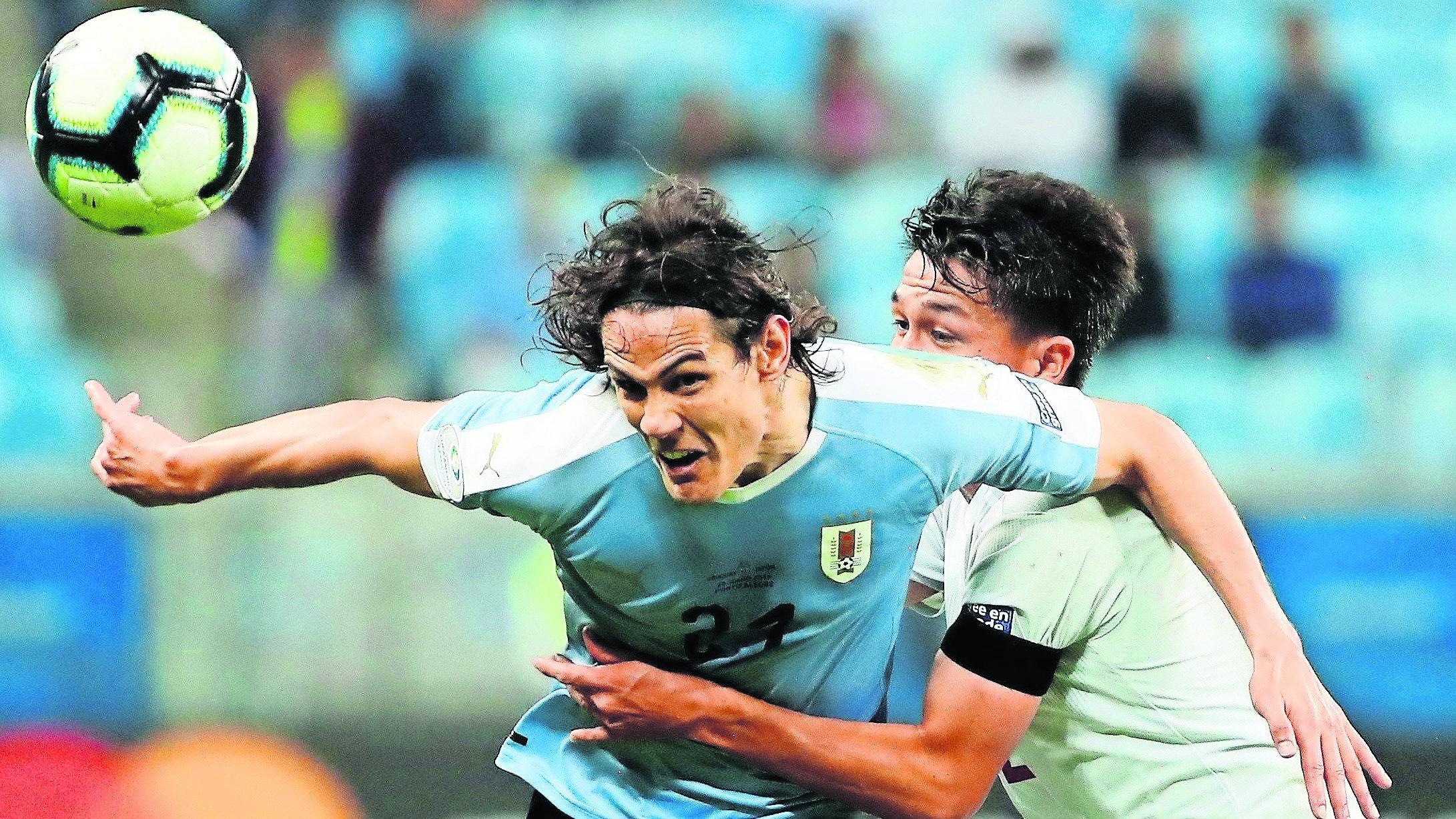 Japón sorprende empata 2-2 Uruguay