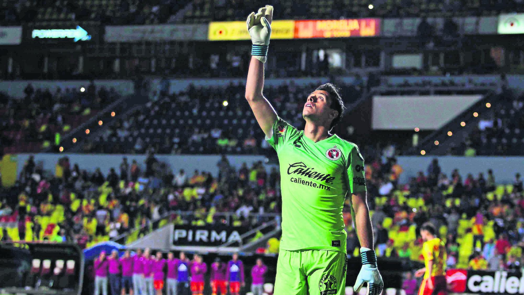 Antonio Rodríguez realiza ajustes a su persona tras entrar a Chivas ya no será Toñito