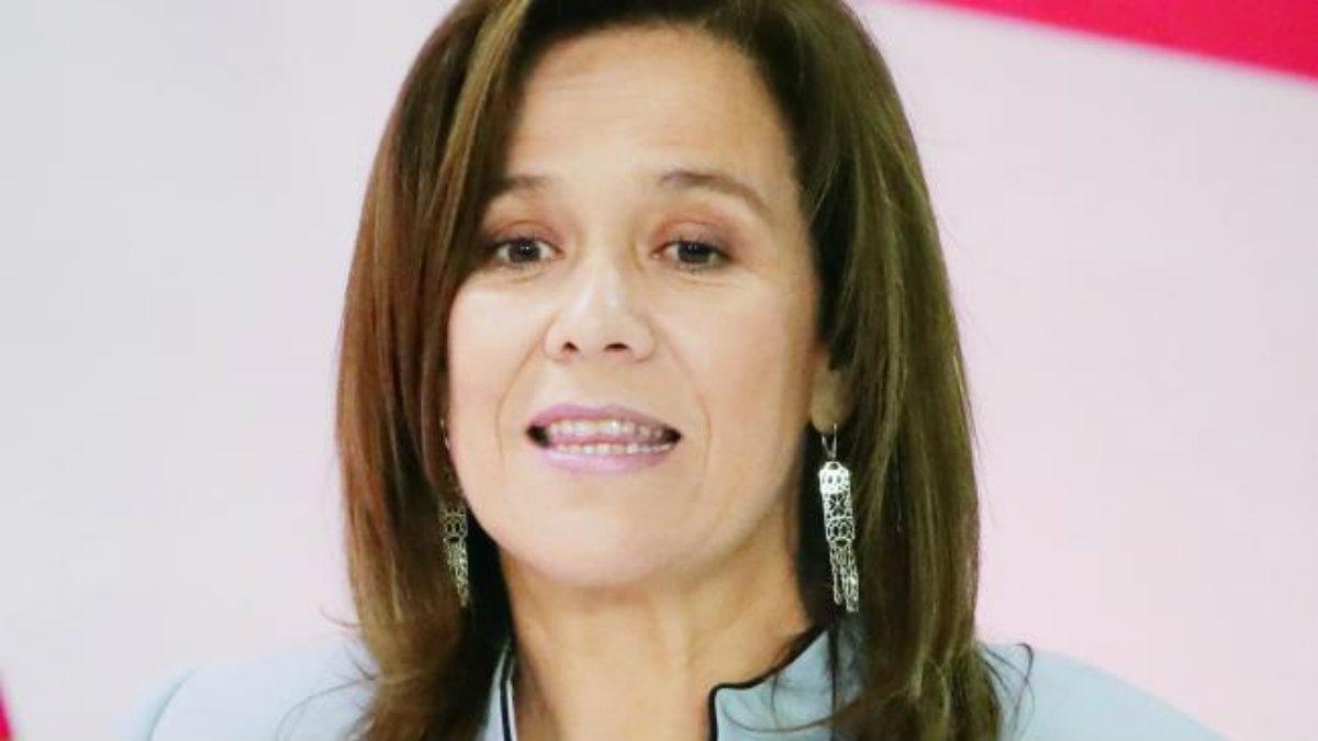 Margarita Zavala desmiente supuesta detención