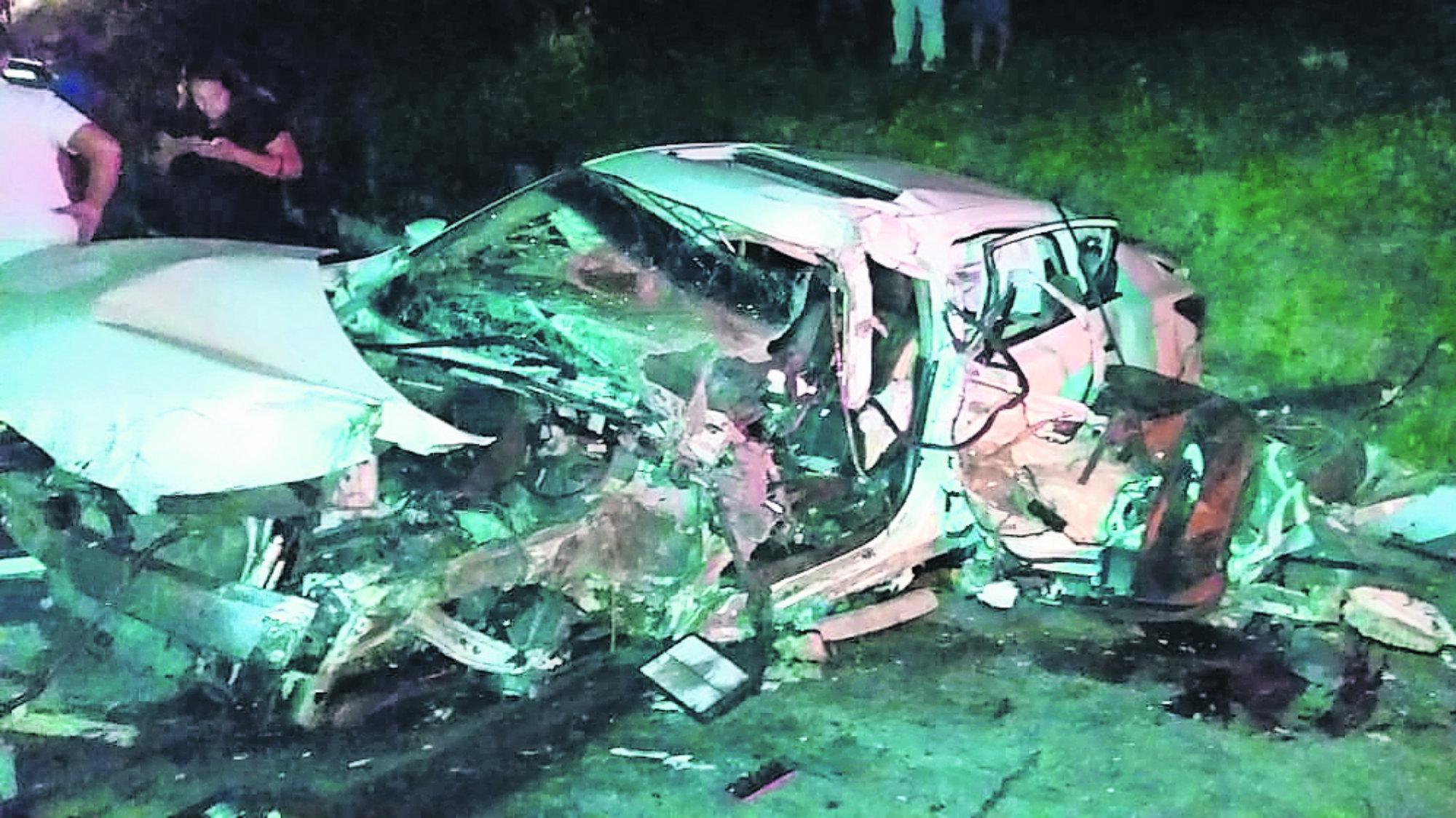 Chofer pierde el control Heridos de gravedad Morelos