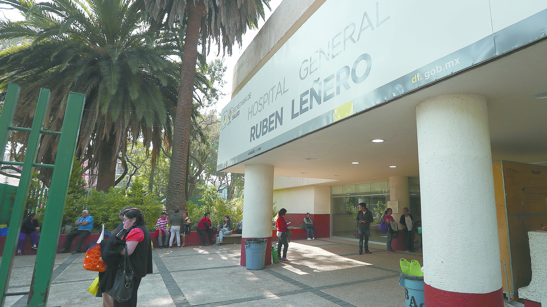 Investiga PGJ venta plazas salud CDMX