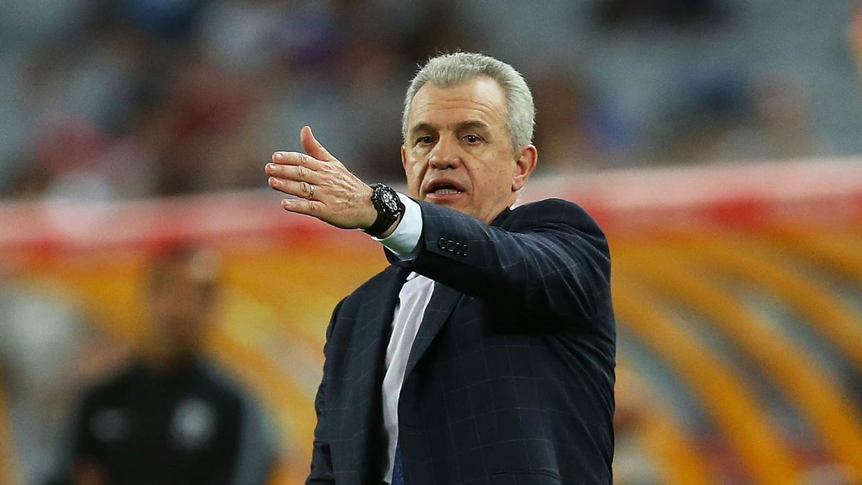 Javier Aguirre expulsa a jugador de Egipto por acoso sexual