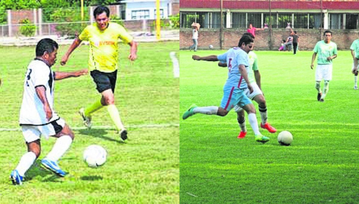 Recuerdos de hazaña Zacatepec Morelos Campeonato Primera División