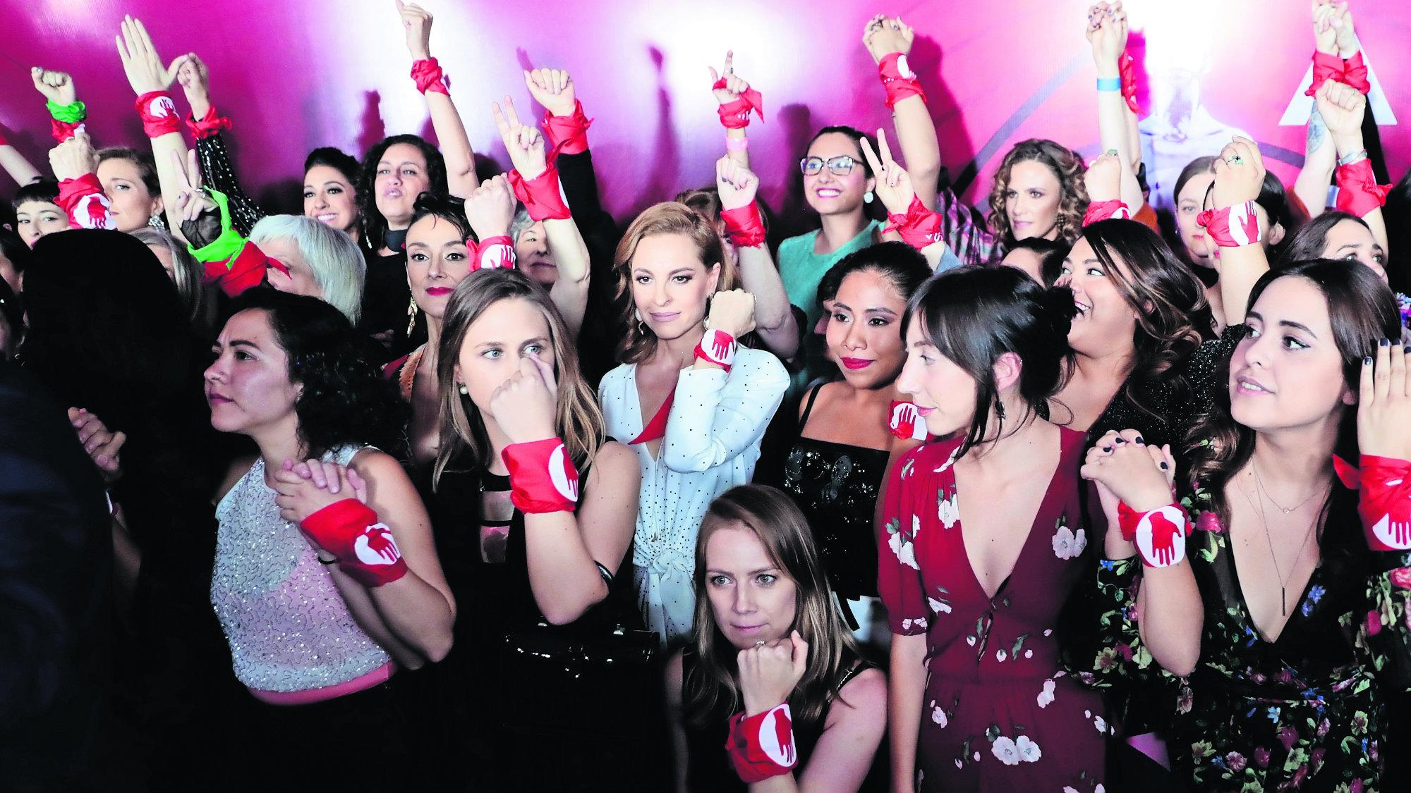 YaEsHora la iniciativa que busca igualdad en la industria fílmica