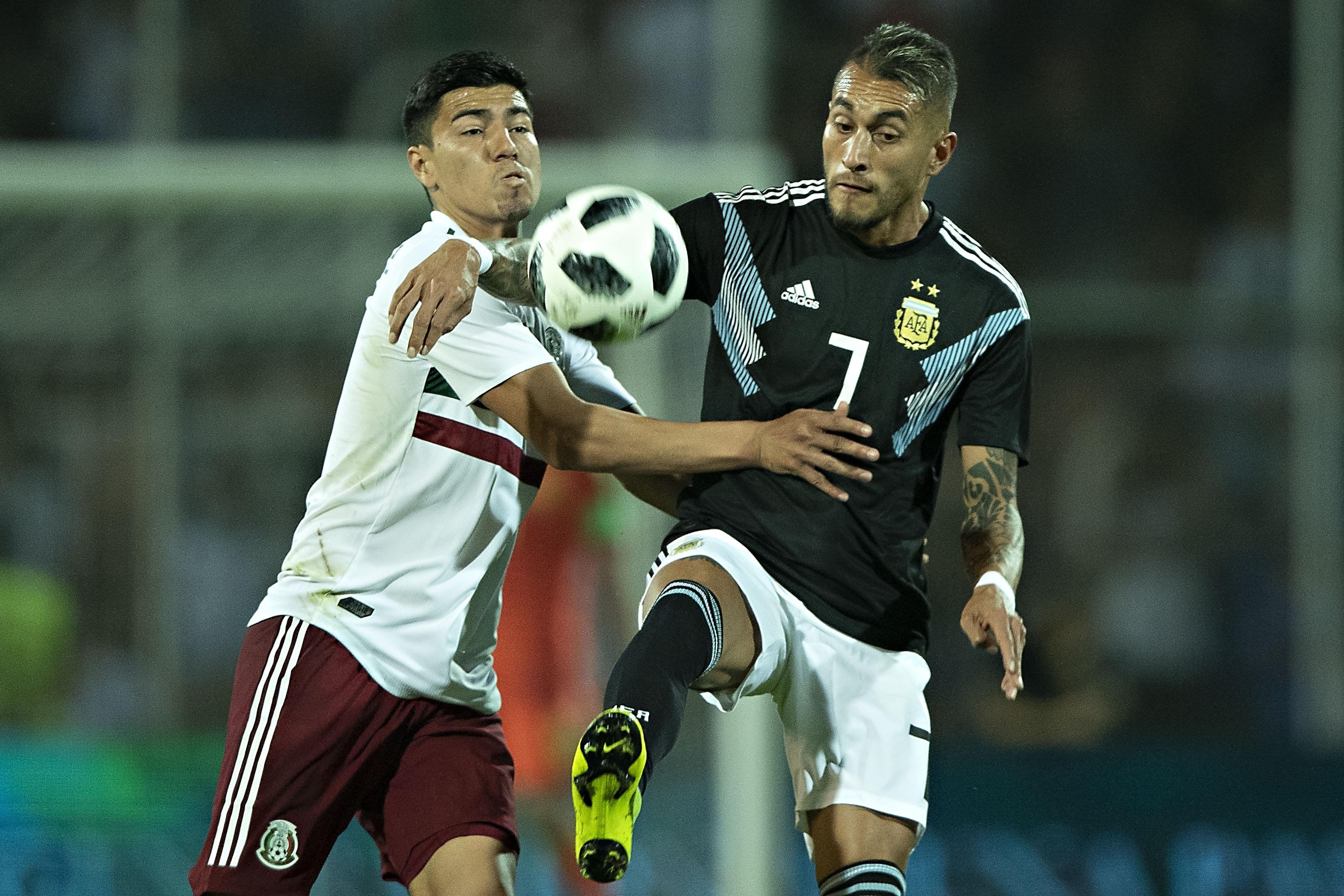 """Adiós a los """"moleros"""", México enfrentará a Argentina en septiembre"""
