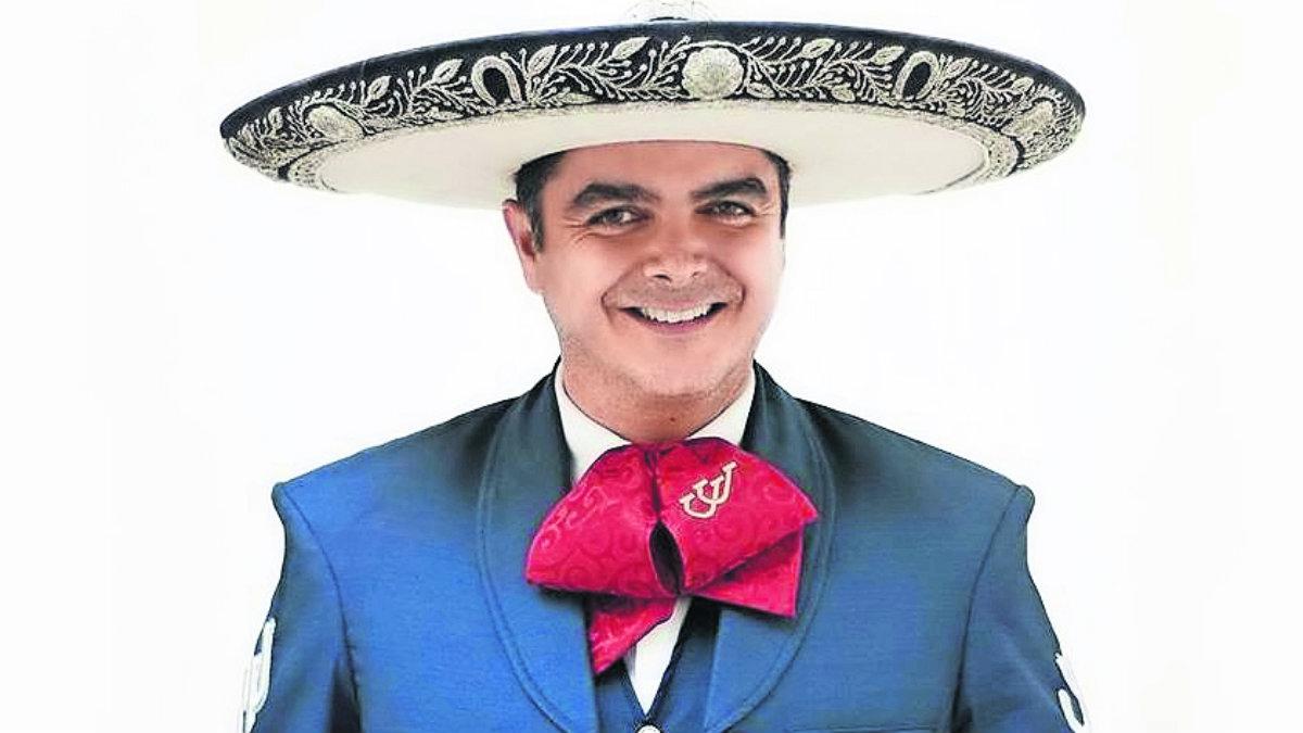 intérprete ranchero José Julián