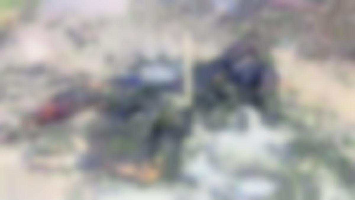 Morelos Cadáver calcinado encontrado