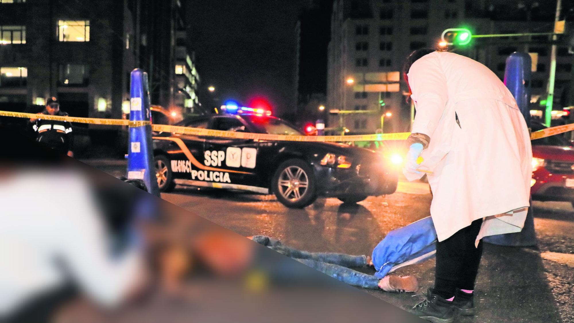 Detienen a conductor Chofer asesino Arrolla a hombre CDMX