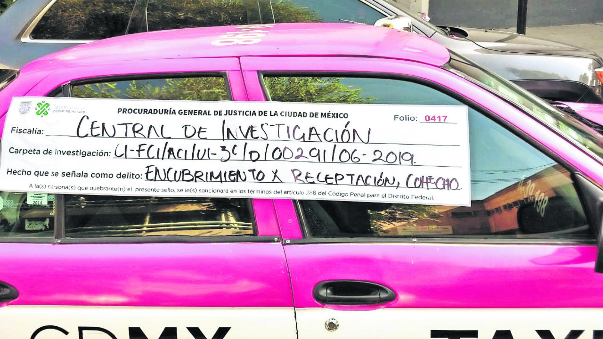 Detienen a policías Cómplice de El Trompas Triple homicidio CDMX Tlalpan