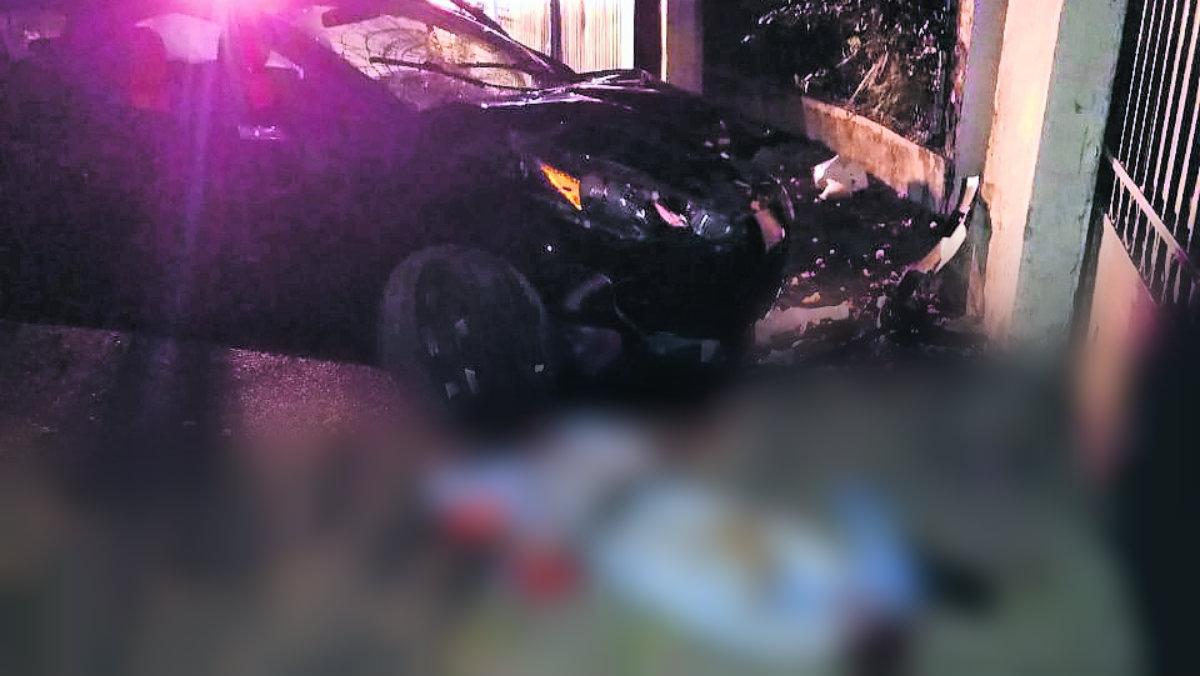 Elotero muere atropellado Cuernavaca