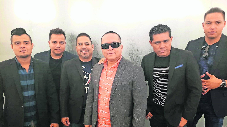 Grupo mojado Auditorio Nacional Lanzarán