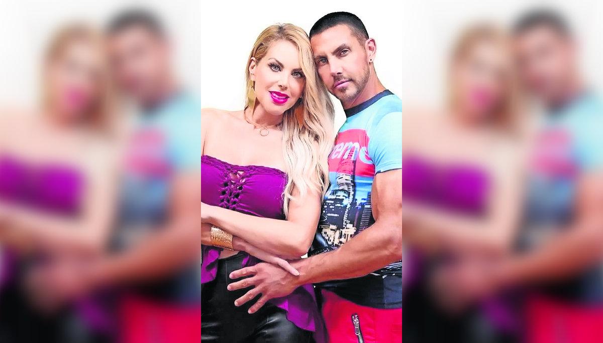 Lorena Herrera Roberto Asad salen Inseparables amor al límite