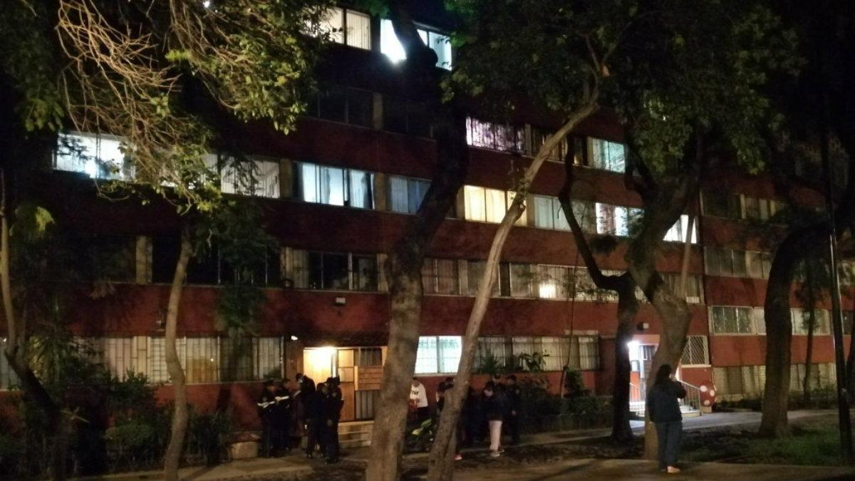 Hallan a tres personas muertas en Tlatelolco investigan intoxicación