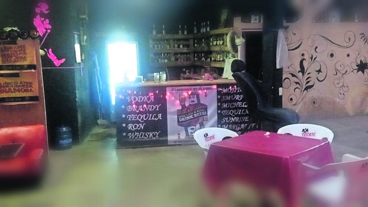 asesinan dueño bar balazos plomo yautepec