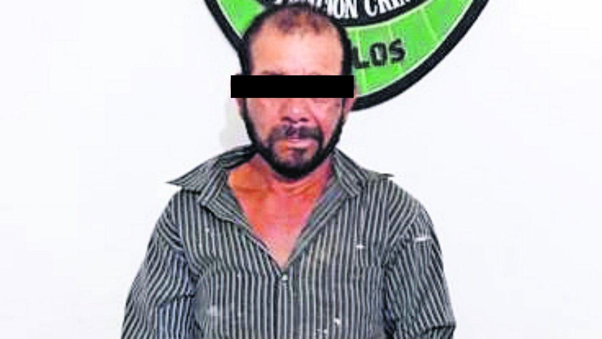 detienen hombre amenaza pistola policías portaba drogas tlaltizapán