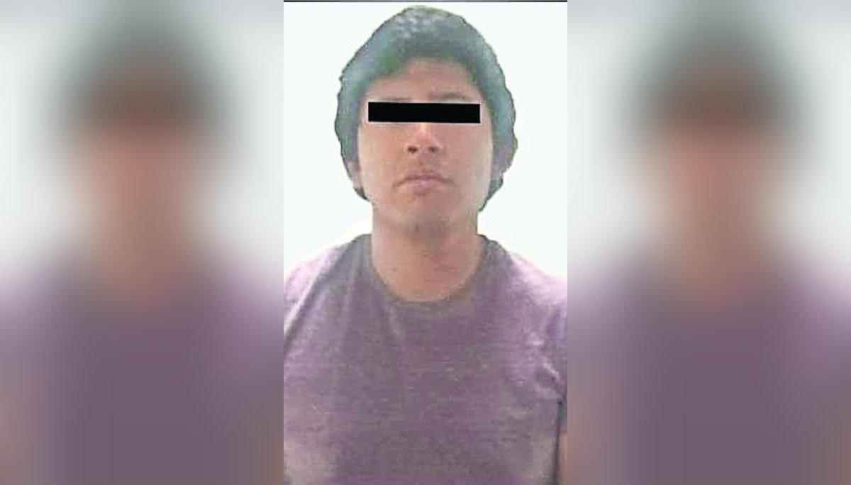 vinculan proceso violador abusó sexualmente dos menores Metepec