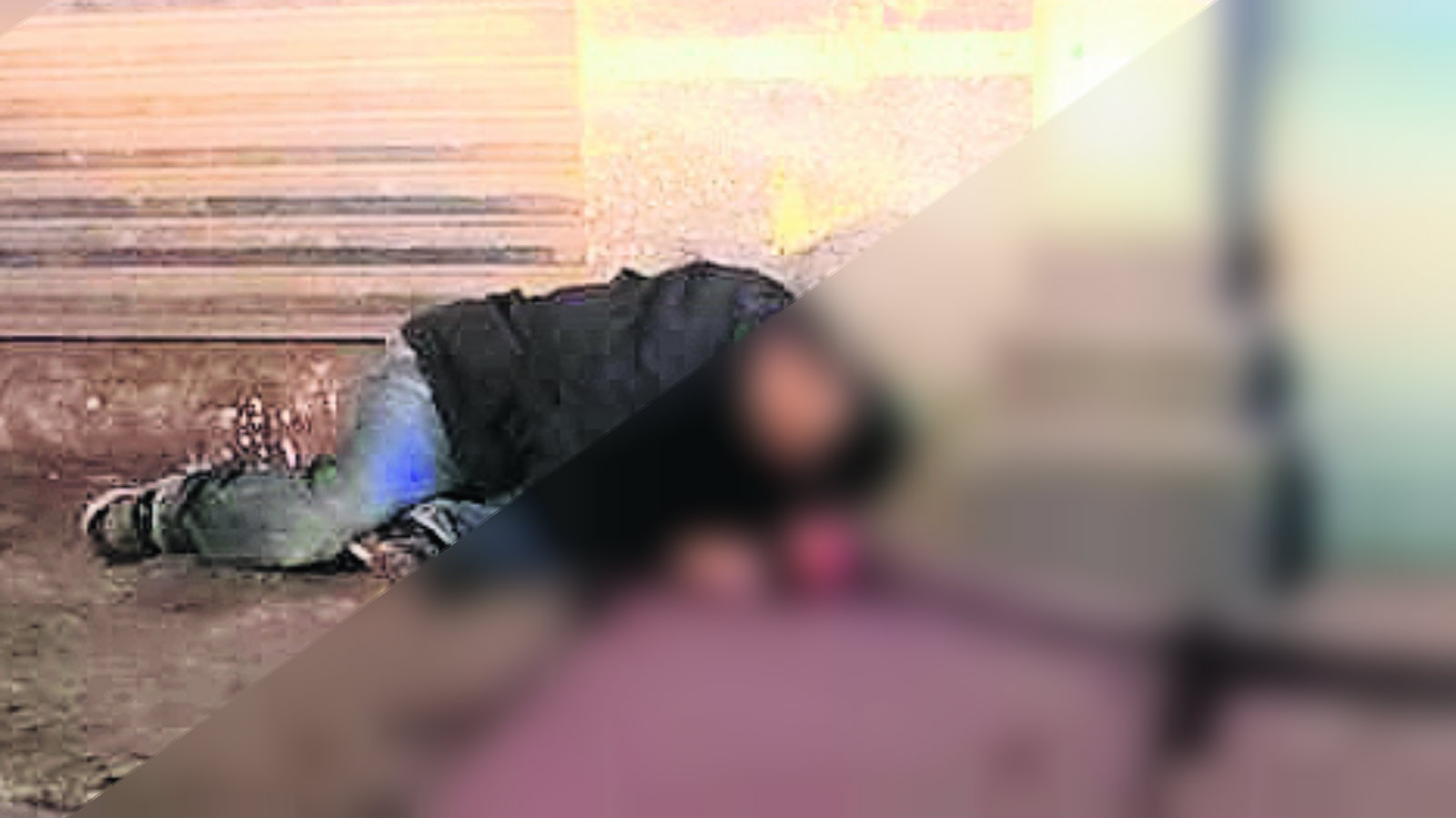 Hombre asesinado Homicidas escapan Edomex Nezahualcóyotl
