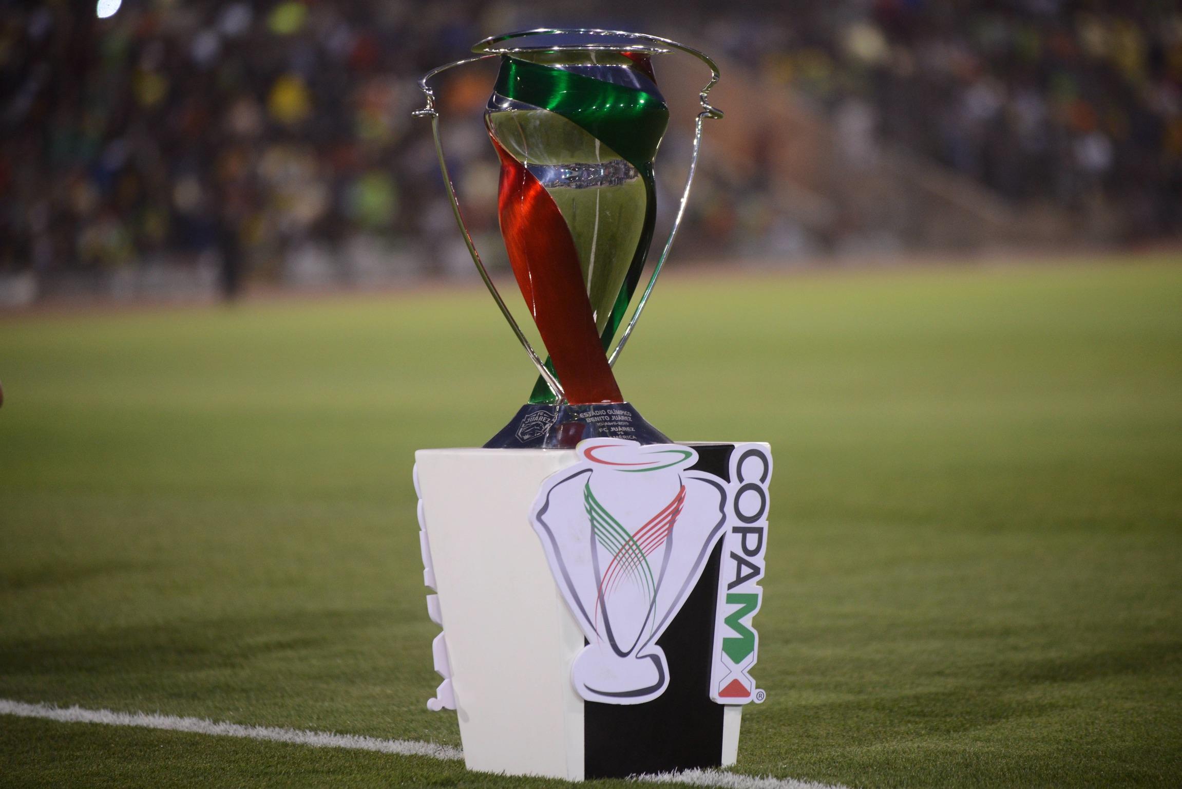 Copa MX presenta su calendario para el 2019-2020
