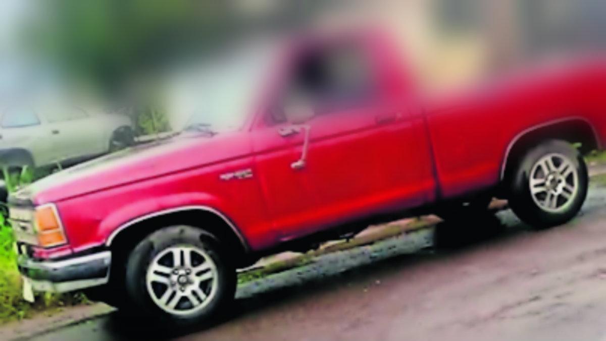 Sujetos armados asesinan conductor Toluca