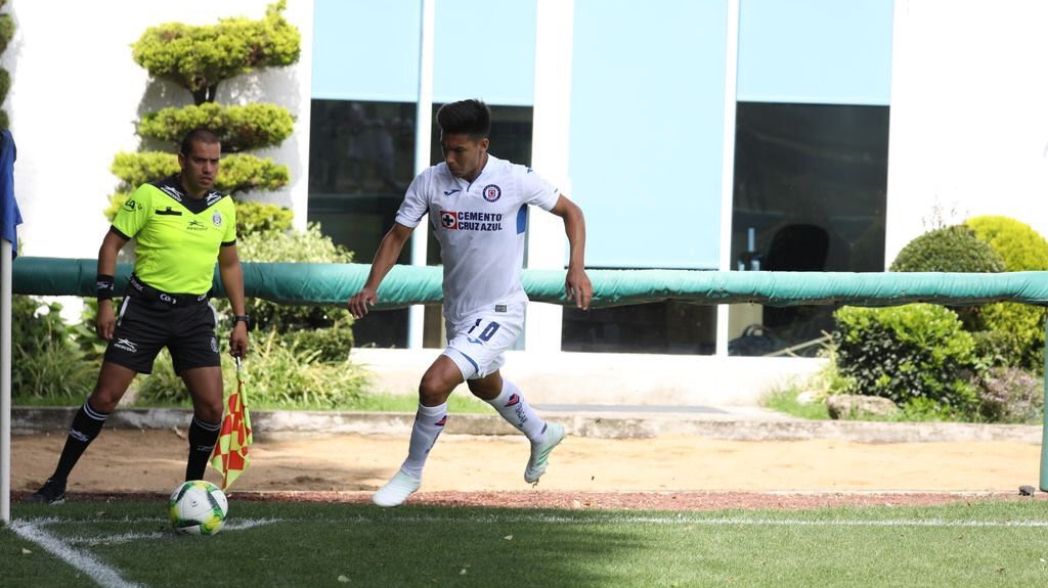 Cruz Azul fue goleado por el Zacatepec