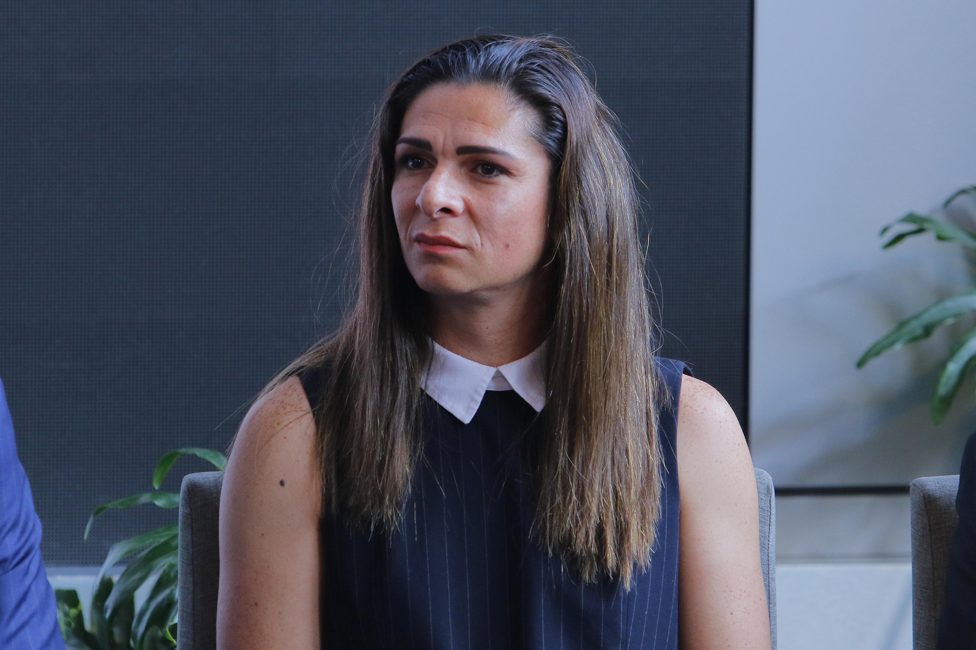 En agosto Conade se quedará sin dinero: Ana Guevara