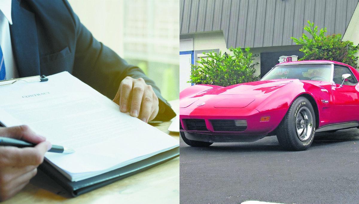 alertan fraude robo de identidad documentos falsos compras automóviles vehículos edomex