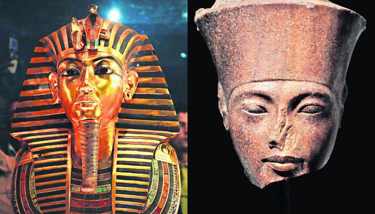 Subastan busto 3 mil años antigüedad