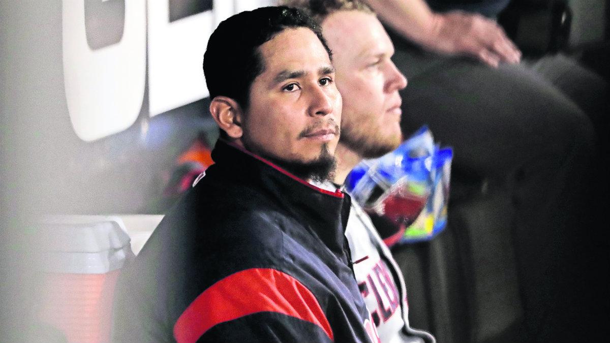 Carrasco padece leucemia comparte redes tratamiento