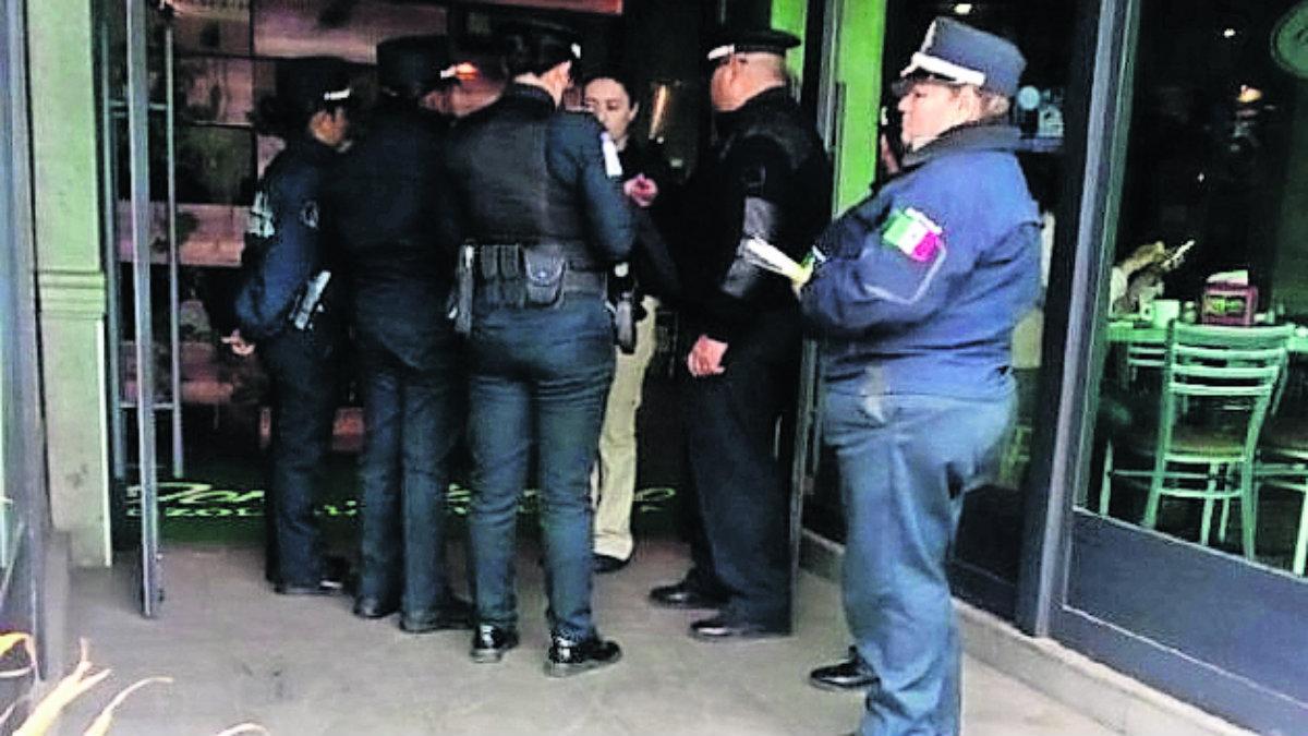 operativos regular venta alcohol restaurantes bares toluca