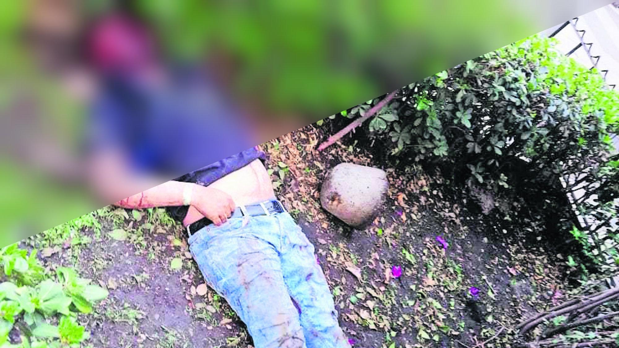 Apuñalan a hombre Cadeneros matones Bar Zona Rosa CDMX