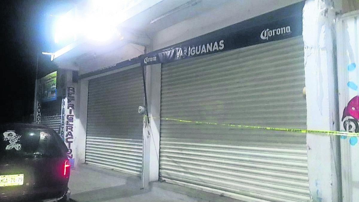 Fallece mujer tras ataque Iguanas Cuernavaca