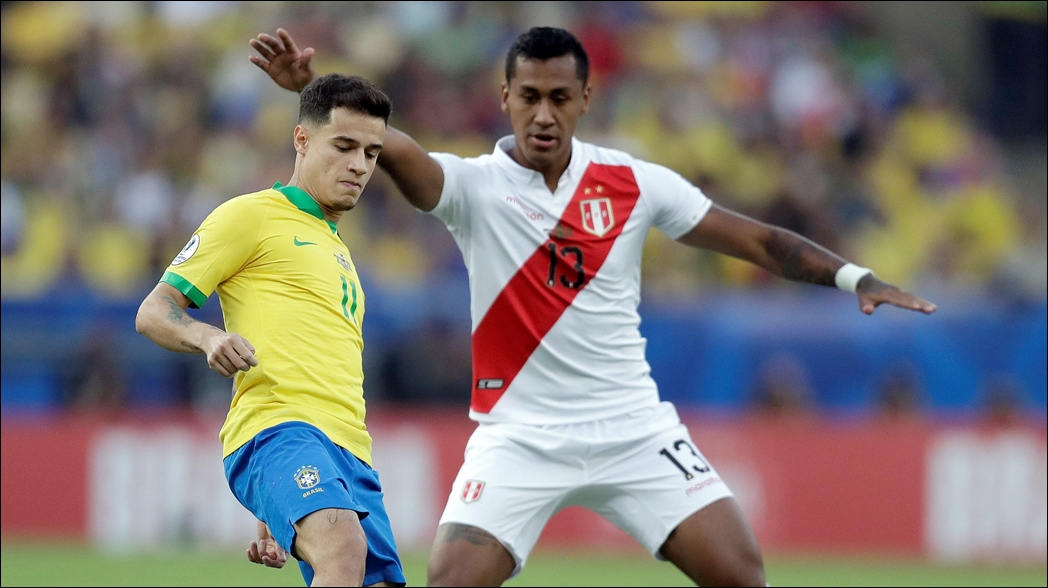 Futbolista peruano suena como posible refuerzo de Cruz Azul