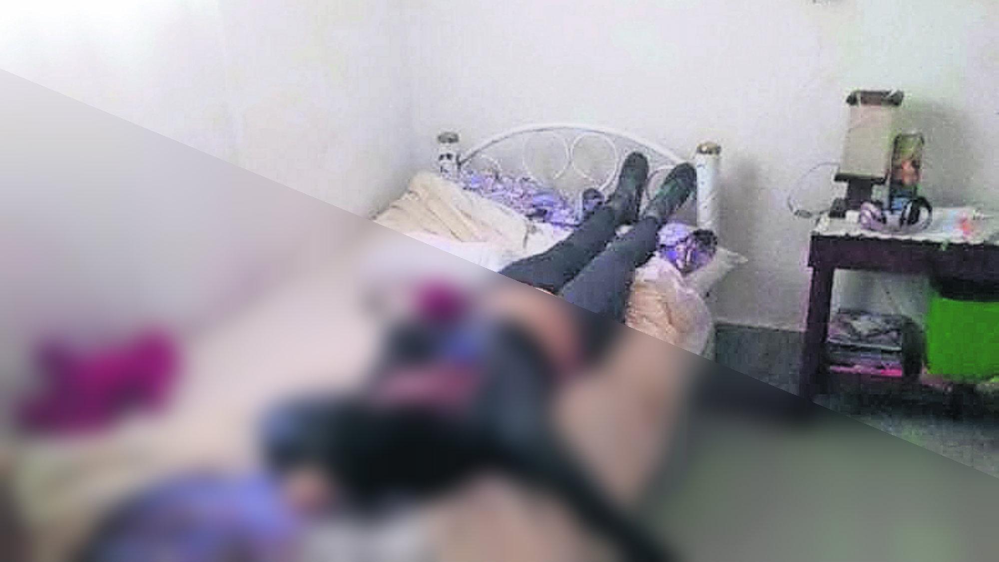 Joven asfixiada apuñalada Violencia en pareja Edomex Nezahualcóyotl