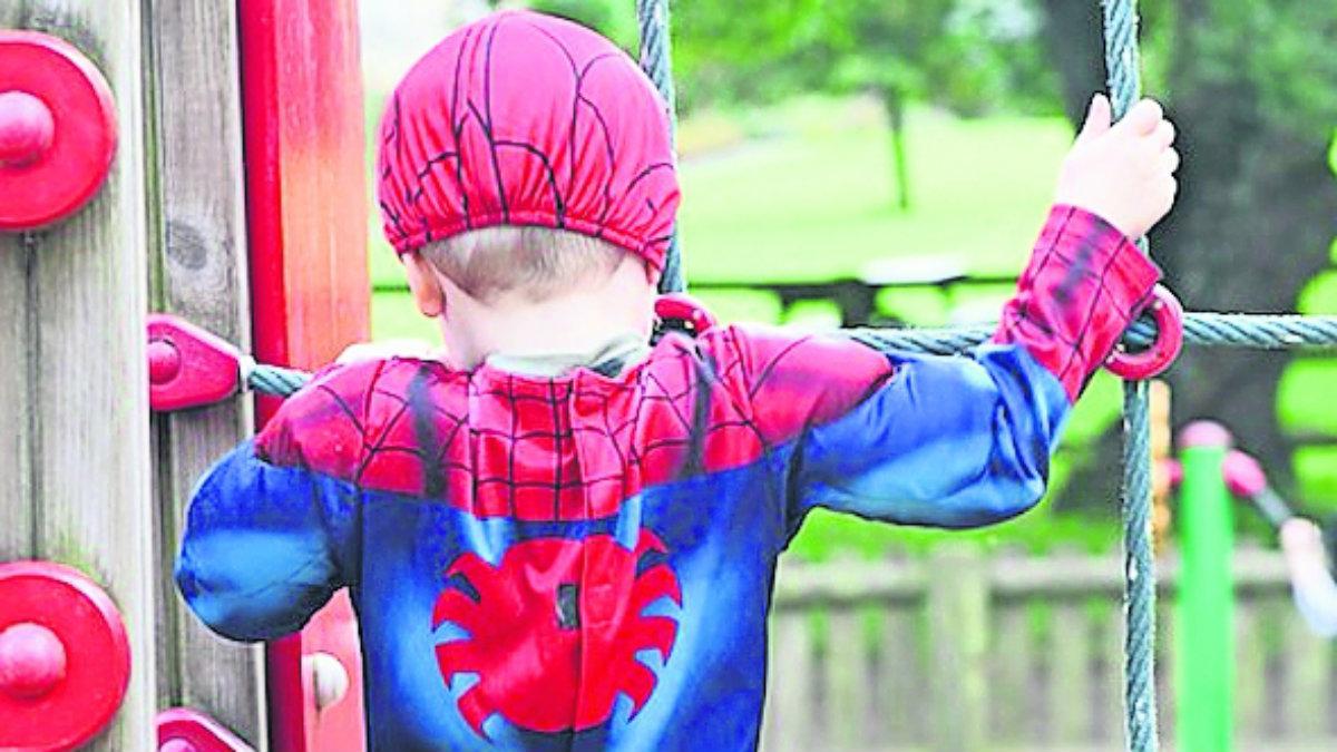 Disney niega usar imagen Spider-Man